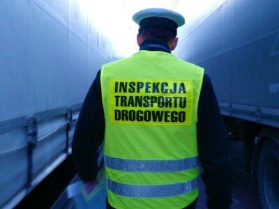 Польша ввела новые условия проверки зарубежных грузовиков. Это борьба с недобросовестной конкуренцией в транспорте