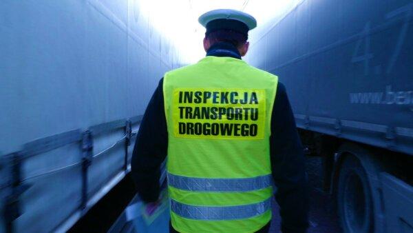 Польша ввела новые условия проверки зарубежных грузовиков. Это борьба с недобросовестной конкуренцие