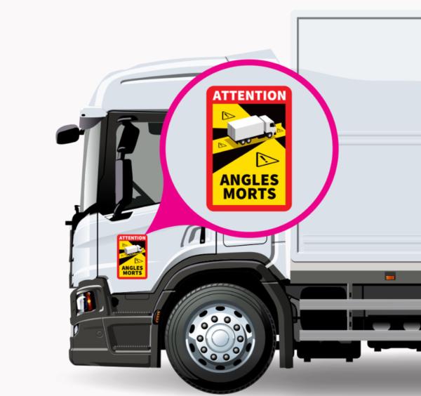 FNTR: Obligația privind aplicarea noilor autocolante pe camioane rămâne valabilă