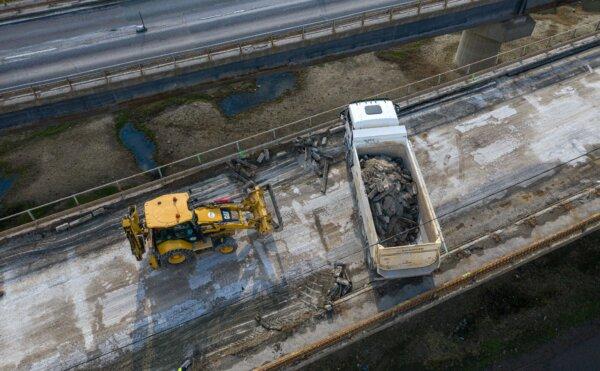 Infrastructură rutieră I CNAIR ia măsuri pentru sporirea capacității de circulație pe DN1