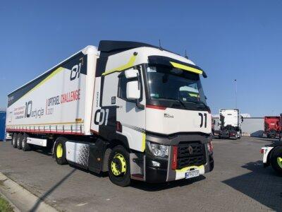 Chcesz, by do twojej firmy trafiło nowe Renault na 10 miesięcy testów? Weź udział w tym konkursie