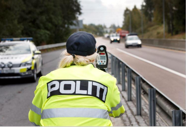 Noga z gazu! 21 kwietnia akcja policji w 20 krajach