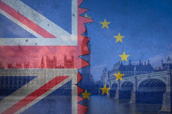 Рушится торговля Великобритании с Европейским союзом. Почему и что из этого следует?