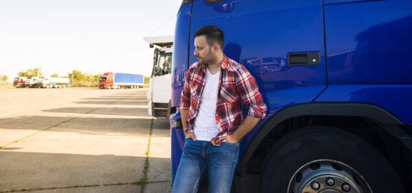 Sogar 11.000 € Verdienst pro Woche für Berufskraftfahrer in Amerika