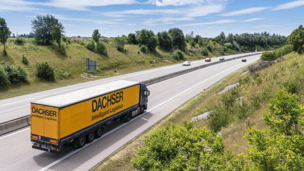 DACHSER's Food Logistics and Air&Sea businesses push 2020 results into the positive