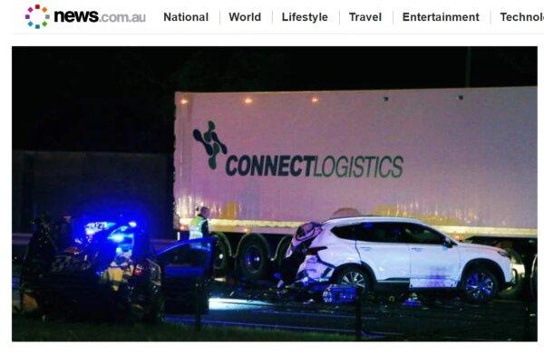 22 года лишения свободы водителю грузовика за смертельное ДТП. Прокуратура: перевозчик тоже виноват