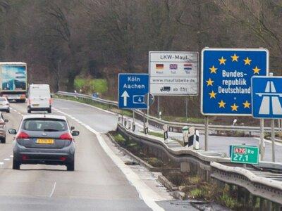 Hollandiából tart Németországba? Lehet, hogy Önnek COVID-teszt kell a határátlépéshez
