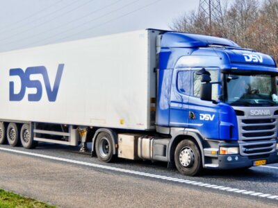 DSV to acquire Agility's global integrated logistics business