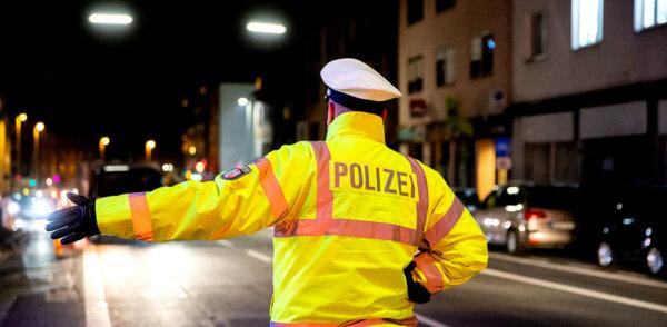 Новые размеры штрафов в Германии. Немцы готовят жесткие наказания для водителей