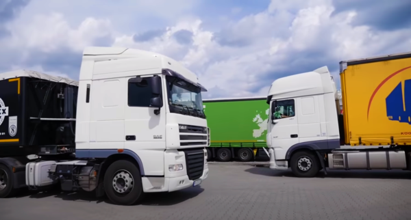 Upcoming truck bans across Europe – countries, dates and details