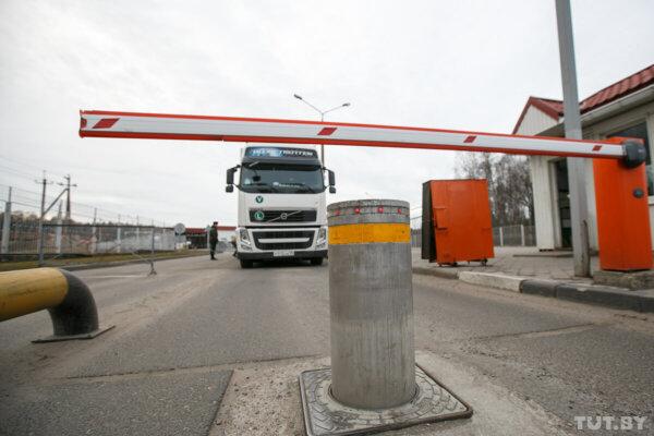 Ab 03. Mai führt Weißrussland ein Embargo auf bestimmte europäische Waren ein