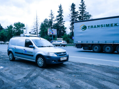 4 способа «Платона» взимать деньги с автоперевозчиков из-за проблем с системой и транспондерами