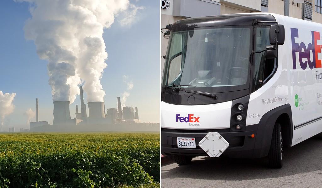 IRU: Elektro- und Wasserstofffahrzeuge werden zu erhöhten CO₂-Emissionen führen