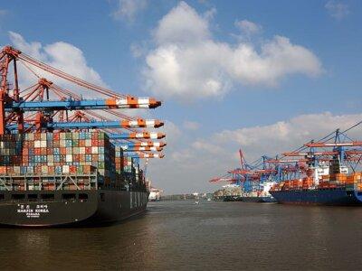 Программные меры для подготовки морского транспорта к новых реалиам после пандемии. Что произошло в 2020 г. и что будет в 2021?