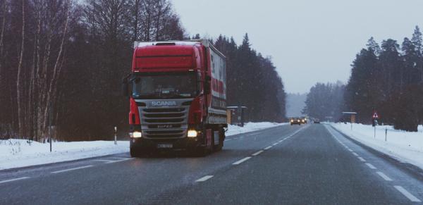 Transportul rutier de mărfuri din România a înregistrat creșteri în 2020