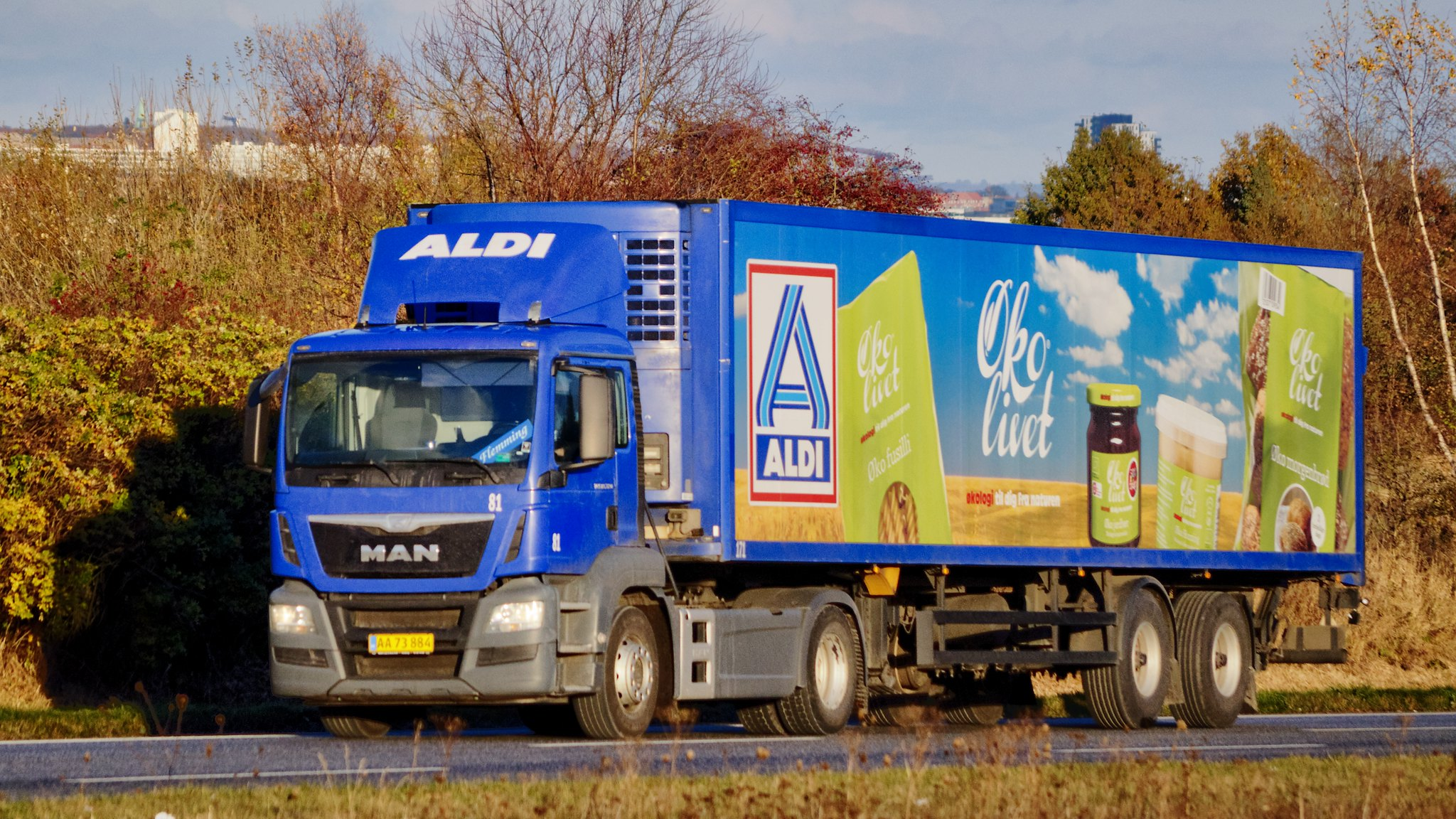 Lidl and Aldi face supply chain challenges over Evergiven Suez accident