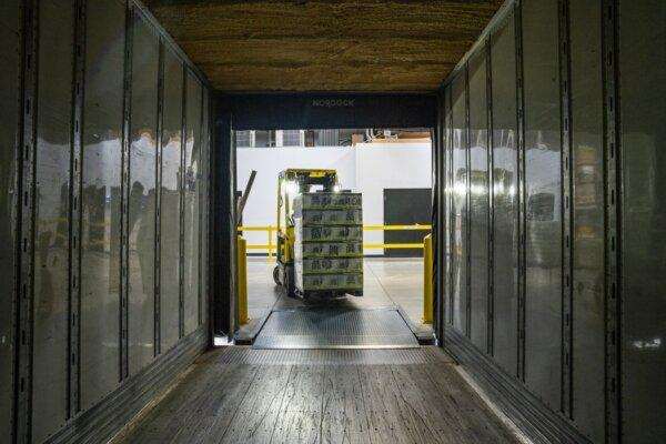 Essential Inventory Replenishment strategies