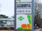 Deutschlandweit einheitlicher Spritpreis. Keine Schwankungen – Kraftstoffkosten einfacher kalkulieren