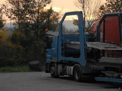Co dalej z zakazem ruchu ciężarówek w Wielkanoc? Mamy odpowiedź Ministerstwa Infrastruktury
