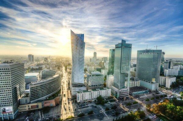 Polnische Industrie mit Rekordwachstum