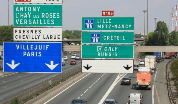 Két fuvarozó társaságot egy évre eltiltottak a kabotázstól Franciaországban