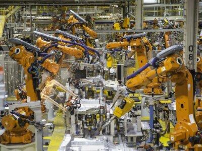 Werden Sie durch einen Roboter ersetzt?