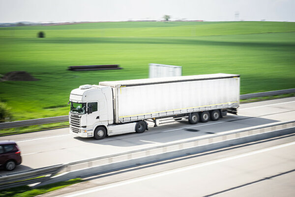 Decarbonising the Logistics economy – difficult but possible
