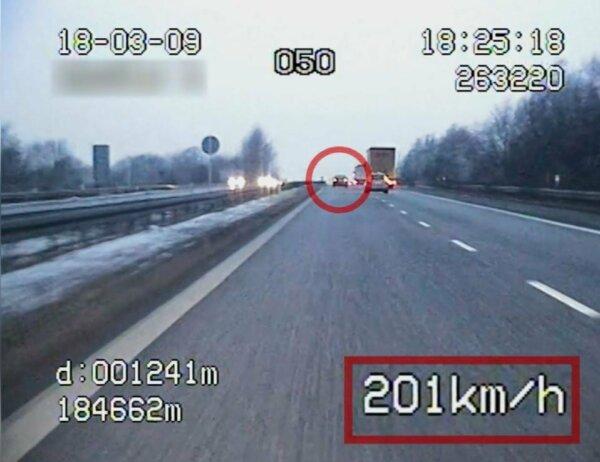 Danemarca ia măsuri drastice în sancționarea depășirilor de viteză: confiscarea vehiculului și chiar