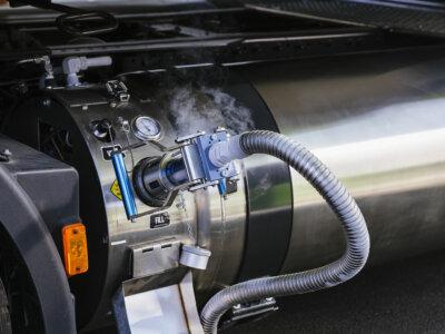 IRU: Camioanele electrice și cele pe hidrogen duc la creșterea emisiilor de CO₂
