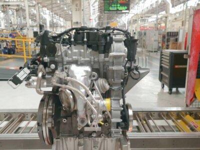 Ford va investi 300 milioane de euro în uzina de la Craiova