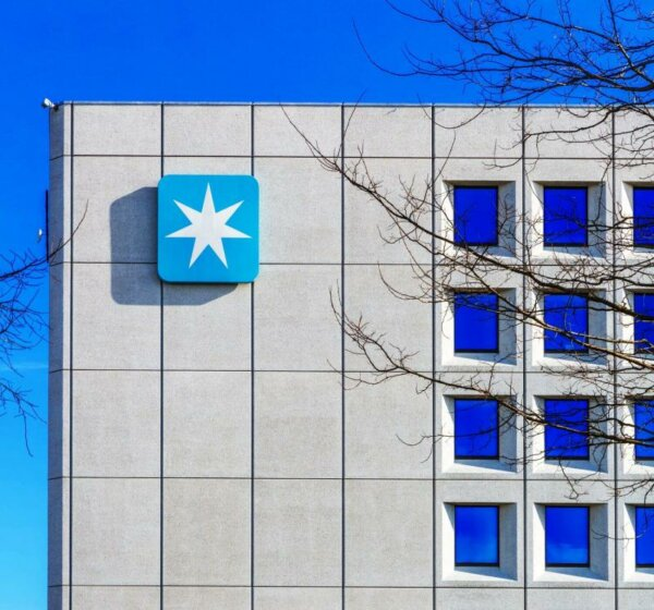 """""""With Constant Care"""": What we can learn from Maersk's deep transformation"""