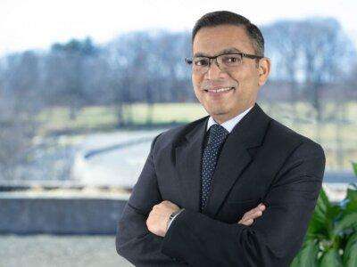 Sandeep Sakharkar wird zum Chief Information Officer von GXO Logistics