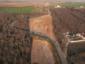 Infrastructură I Filmări din dronă ale șantierului DX12 Craiova – Pitești