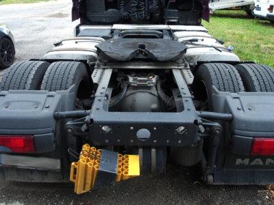 С 1 мая 2021 года новые этикетки и обозначения на грузовых шинах в ЕС. Что получат водители?