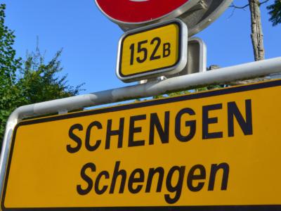 România – mai aproape de aderarea la Schengen?