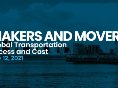May's Makers & Movers Global Summit features array of logistics experts and influencers