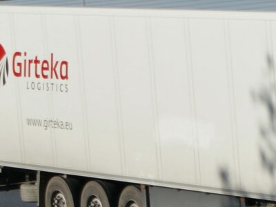 Norwegian Truck Owners Association slams Girteka over alleged illegal cabotage