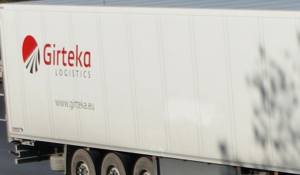 Lithuanian hauliers angry as government rejects plea for more lorry driver visas