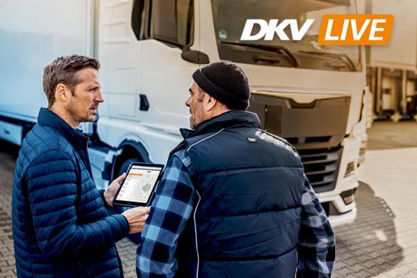 Mobilitätsdienstleister DKV stärkt Marktposition und Kundenbasis in Estland, Litauen und Polen