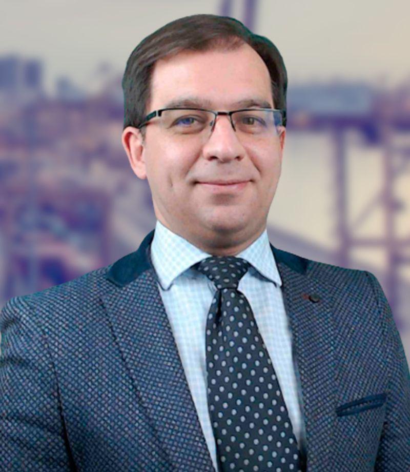 Дмитрий Тычинский