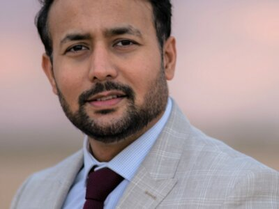 Dr. Muddassir Ahmed on why soft skills are vital for today's supply chain professionals