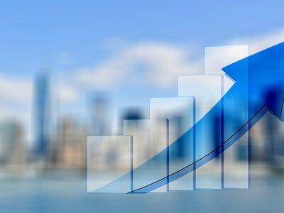 ifo Geschäftsklimaindex steigt dritten Monat in Folge