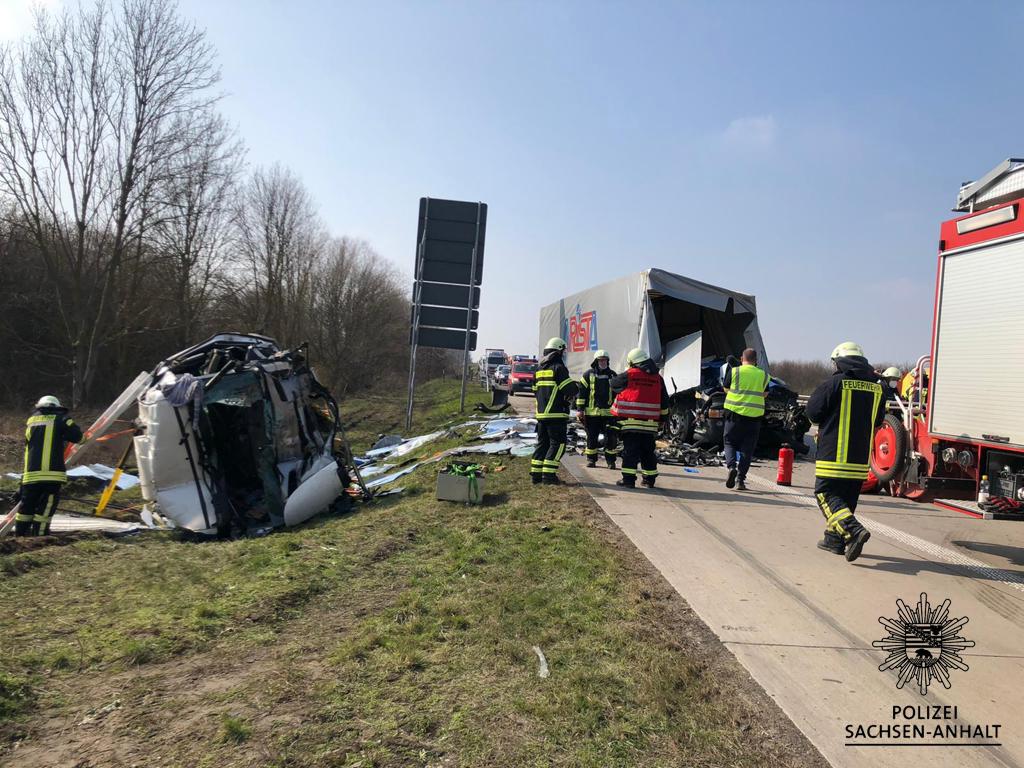 Avarijose eismo spūsčių gale žūva vis daugiau sunkvežimių vairuotojų. Vokiečiai atskleidė liūdną statistiką