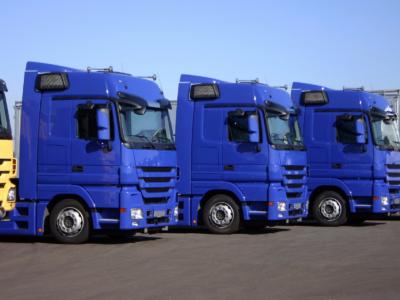 Restricții de trafic pentru camioane pe 31 mai si 1 iunie
