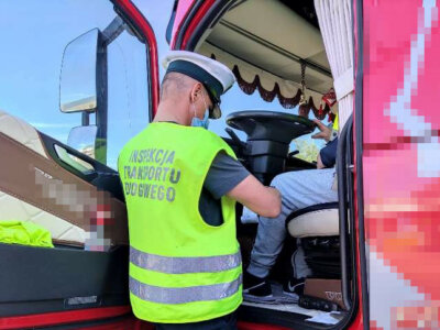Kary za korzystanie z wyłącznika tachografu za niskie? Zobacz, gdzie w Europie oszuści są traktowani najsurowiej