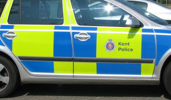 2 men charged for stealing fuel from HGV in Canterbury