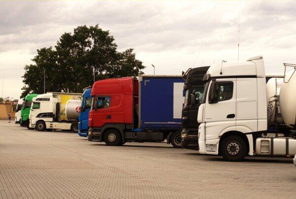 Запреты движения грузовиков в Германии снова вступают в силу. Первые ограничения уже с 1 июля