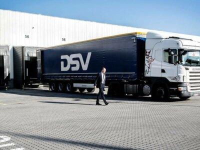 DSV Panalpina ar putea achiziționa DB Schenker