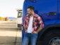 Több mint 4 millió forintnyi heti fizetés egy kamionosnak