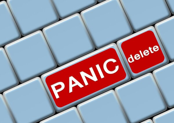 Break the cycle of buying supply chain inventory in a panic